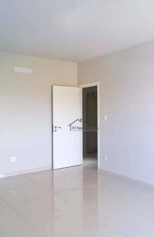 Apartamento com 3 dormitórios à venda, 92 m² por R$ 730.000,00 - Parque Paulicéia - Duque  - Foto 10