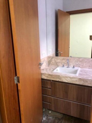 Casa com 3 dormitórios à venda, 170 m² por R$ 900.000,00 - Porto Madero Residence - Presid - Foto 20