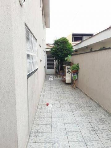 Sobrado com 3 dormitórios à venda, 142 m² por R$ 535.000,00 - Jardim Rosa de Franca - Guar - Foto 16