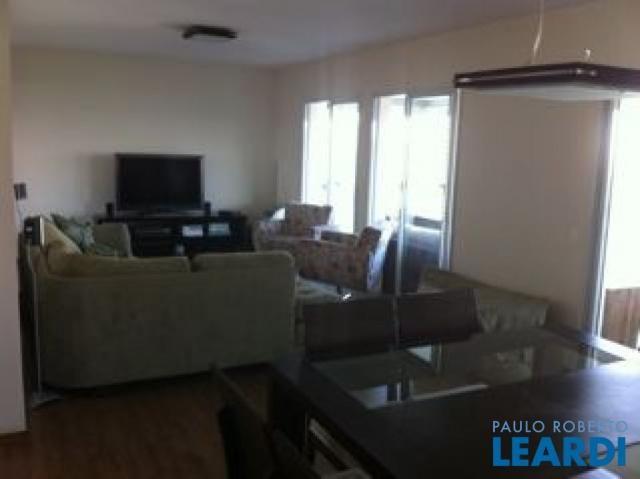 Apartamento à venda com 3 dormitórios em Panamby, São paulo cod:416631 - Foto 2