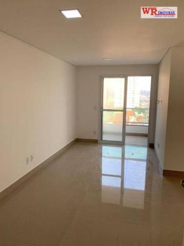Apartamento com 2 dormitórios à venda, 66 m² por R$ 350.000,00 - Paulicéia - São Bernardo  - Foto 14