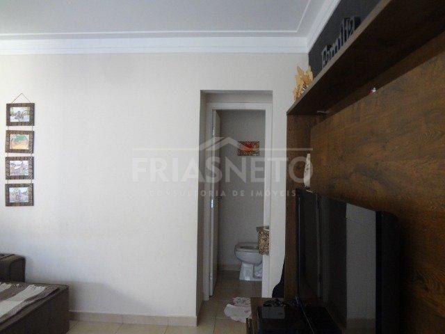 Casa de condomínio à venda com 3 dormitórios em Vila laranjal, Piracicaba cod:V135770 - Foto 14