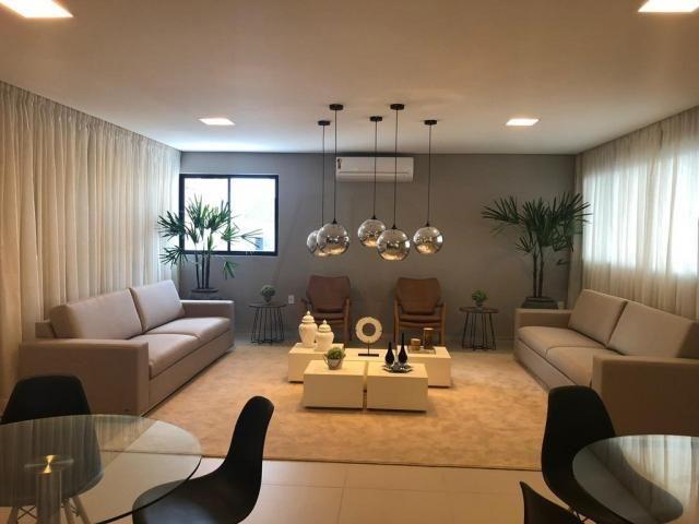 Apartamento à venda com 3 dormitórios em Ponta verde, Maceió cod:64