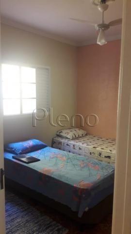 Casa à venda com 3 dormitórios em Vila aeroporto i, Campinas cod:CA019673 - Foto 4