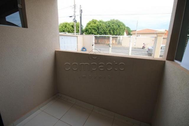 Apartamento à venda com 2 dormitórios em Jd san remo, Bady bassitt cod:V10448 - Foto 2