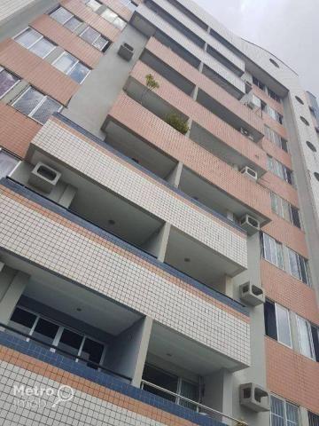 Apartamento com 3 dormitórios à venda, 105 m² por R$ 400.000,00 - Calhau - São Luís/MA - Foto 12