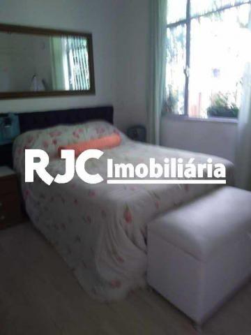 Apartamento à venda com 3 dormitórios em Alto da boa vista, Rio de janeiro cod:MBAP33026 - Foto 13