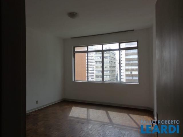 Apartamento à venda com 1 dormitórios em Paraíso, São paulo cod:586454 - Foto 3