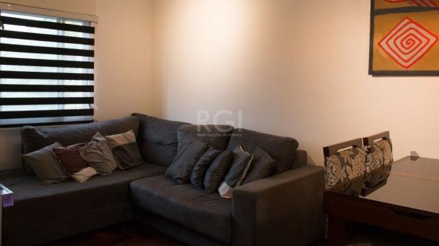 Apartamento à venda com 3 dormitórios em São sebastião, Porto alegre cod:BT10306 - Foto 2
