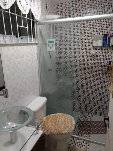 Apartamento com 3 dormitórios à venda, 58 m² por R$ 215.000,00 - São Sebastião - Porto Ale - Foto 11