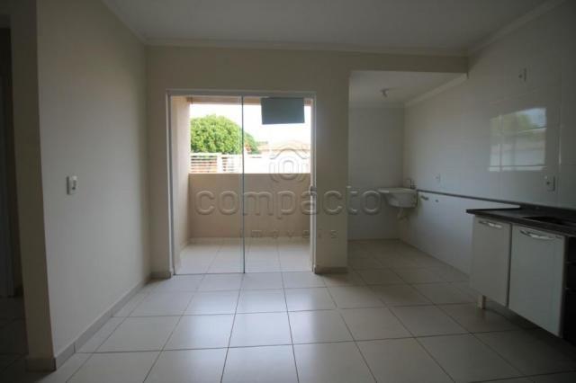 Apartamento à venda com 2 dormitórios em Jd san remo, Bady bassitt cod:V10448 - Foto 3