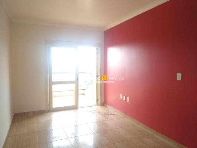 Apartamento 2 dormitórios no Bairro Centenário - Foto 9