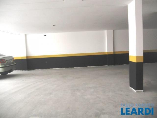 Apartamento à venda com 2 dormitórios em Centro, São bernardo do campo cod:440386 - Foto 2