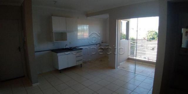 Apartamento à venda com 2 dormitórios em Jd san remo, Bady bassitt cod:V10465