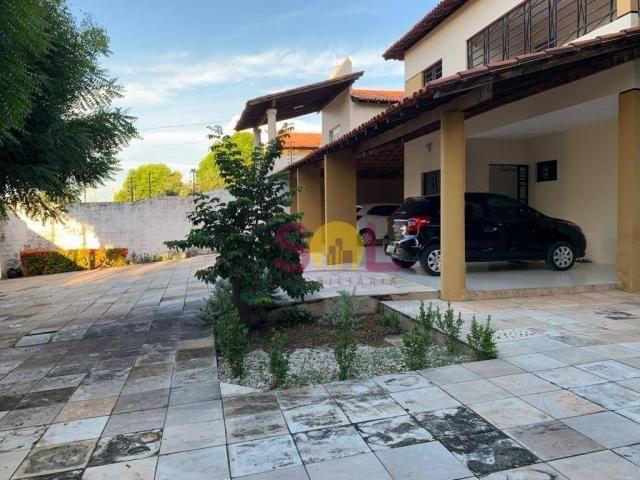 Casa à venda, 315 m² por R$ 1.200.000,00 - Piçarreira - Teresina/PI - Foto 3