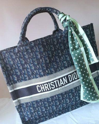 Bolsa Dior - Foto 2
