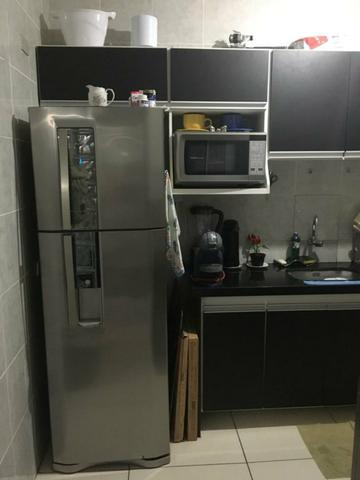 Vendo ou Troco - Apartamento (Mobiliado) - Foto 6