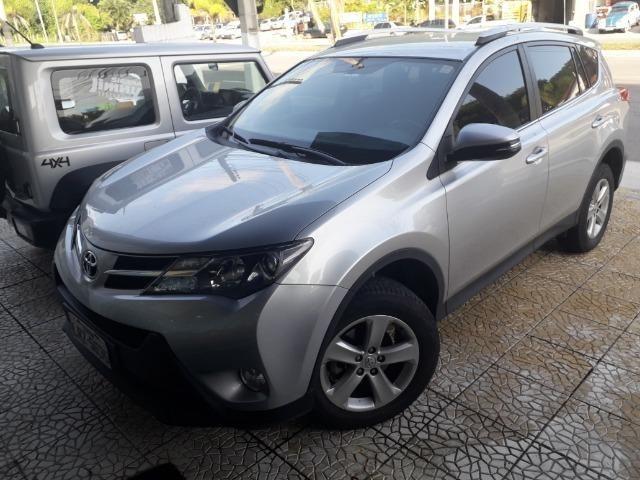 RAV4 2013 4X2 At - 35.000 Km - Muito Nova - Impecável -Raphael Moreira
