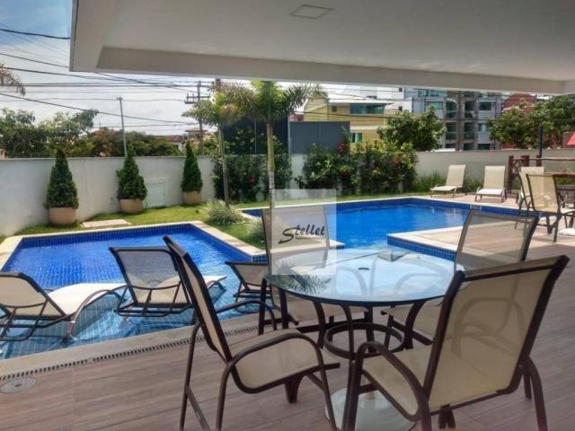 Cobertura residencial à venda, Costazul, Rio das Ostras. - Foto 5