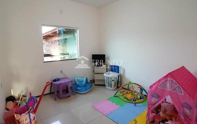 GM - Casa duplex Com 4 Suítes / Área de lazer privativa - Foto 3