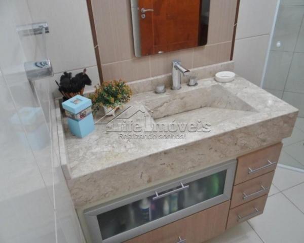 Casa à venda com 3 dormitórios em Jardim são pedro, Hortolândia cod:CA0626 - Foto 5