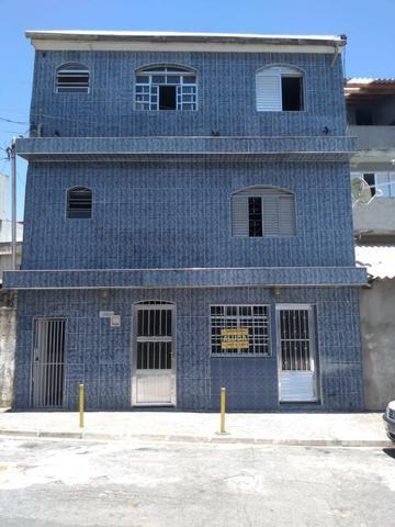 Casa Para Alugar Rua Nossa Senhora Paz, PQ, Dourado - F. Vasc.-