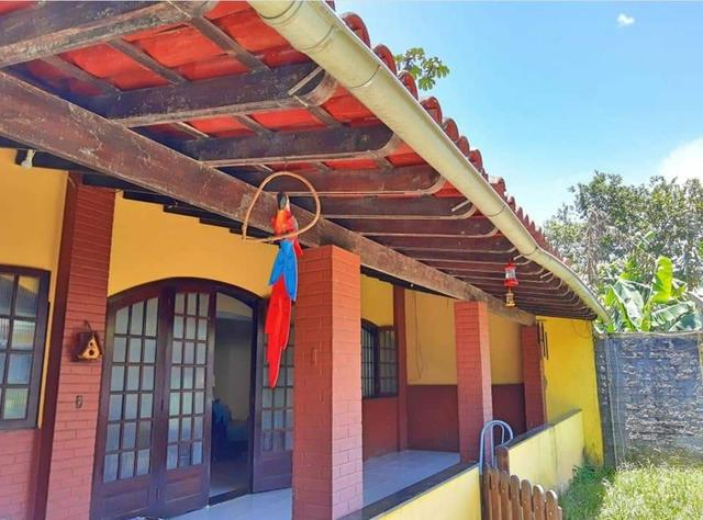 Imobiliaria Nova Aliança!!! Vende Excelente Casa com 3 Quartos Independente em Muriqui