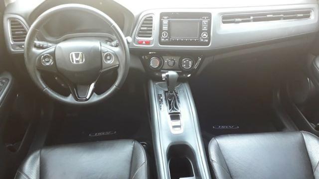 Honda Hr-v 1.8 Ex - Foto 4
