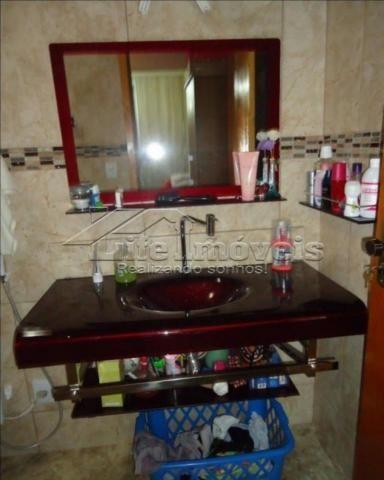 Casa à venda com 3 dormitórios em Parque odimar, Hortolândia cod:CA0301 - Foto 20