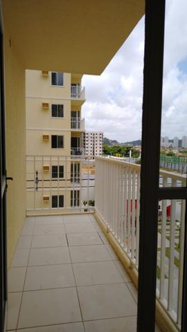 Apartamento 2 quartos (RESIDENCIAL AURORA DO JANGA) localização privilegiada em Paulista - Foto 14