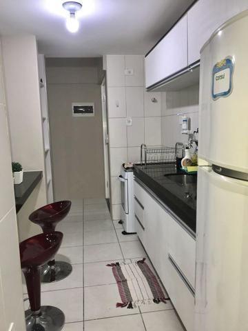 Oportunidade, Apartamento 2/4 Mobiliado na Ponta verde!! - Foto 8