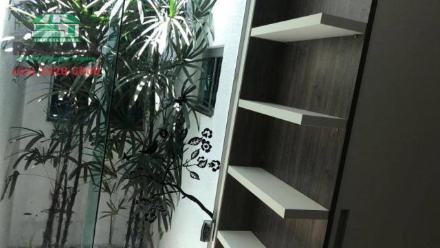 Casa com 3 dormitórios à venda por R$ 700.000,00 - Setor Sul Jamil Miguel - Anápolis/GO - Foto 5