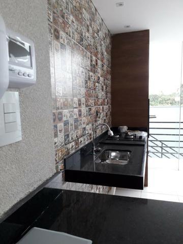 Vendo Excelente Casa nova no bairro Ouro Branco 490 mil - Foto 6