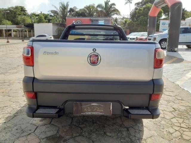Fiat Strada Hard Working 1.4 CS 17/18 - Troco e Financio! - Foto 6