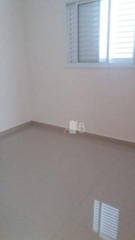 Apartamento com 2 dormitórios à venda, 63 m² por R$ 210.000,00 - Santa Mônica - Uberlândia - Foto 8