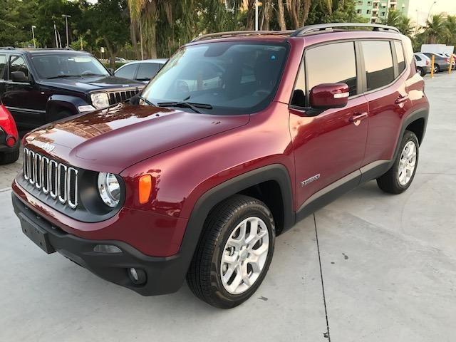 Jeep Renegade Diesel - IPVA 2020 pago (Único dono)