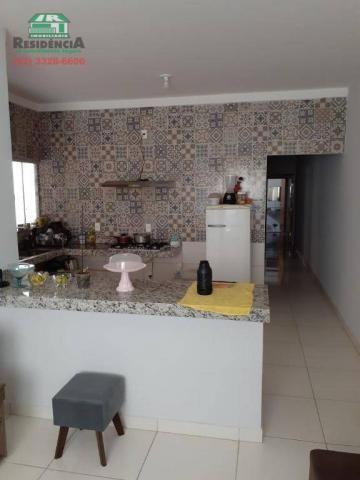 Casa com 3 dormitórios à venda, 96 m² por R$ 165.000 - Residencial Arco-Íris - Anápolis/GO - Foto 11