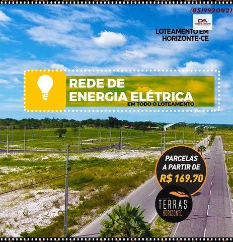 %% Lotes Terras Horizonte %% - Foto 10