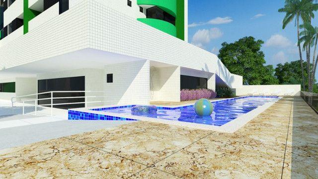 Troca por casa praia/Ap. de ate 880 mil-com torna - Apartamento 125m² atrás Palato Farol - Foto 4