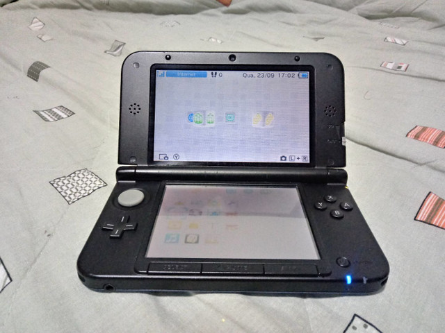 Nintendo 3DS XL  - Foto 3