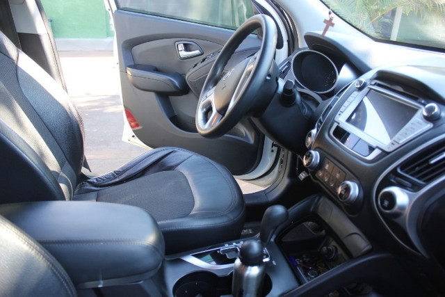 Hyundai Ix 35 GLS 2014 - Foto 7