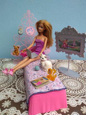 Cama da Barbie - Foto 3
