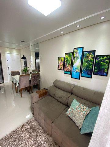 Apartamento à venda Bairro Iririú - Joinville - Foto 4