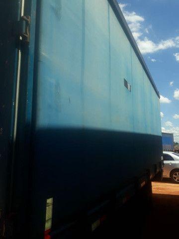 Bau sader 6.20m Chapeado Fachini - Foto 12