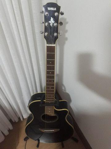 Violão Yamaha APX 700 - Foto 3