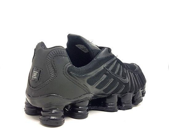 Tênis Nike Shox TLX 12 Molas Novo - Foto 2