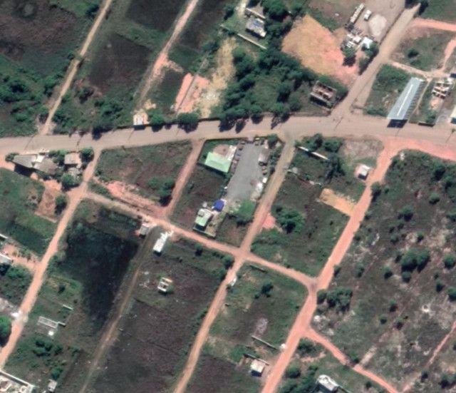 Lote Village do Sol, Guarapari, documentado, 873,65m2, Rodovia ES-477 - Foto 2