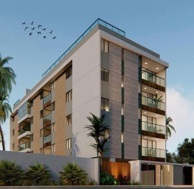 Apartamento maravilhoso à venda em Camboinha