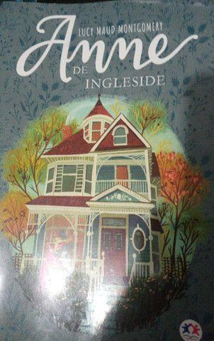 Coleção Anne de Green Gables - Foto 2