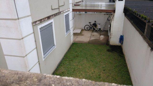 Apartamento térreo com garden  - Foto 4
